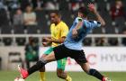 U20 Nam Phi tiếc nuối rời giải với 1 điểm