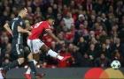 Man Utd ngược dòng thành công với hai bàn thắng trong hai phút