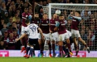 Quả cảm cầm hòa Middlesbrough, Aston Villa đặt một chân đến 'cổng thiên đường'