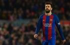 Pique: 'Barca có số của tôi, họ có thể gọi nếu muốn trách móc vụ Griezmann'