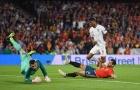 Chấm điểm Tây Ban Nha: Không một ai trên điểm 6