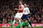 Chấm điểm Arsenal: Điểm sáng tài năng trẻ, cựu binh gây thất vọng