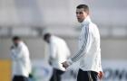 Allegri đặc biệt giáo huấn Ronaldo sau 'thảm họa' Atalanta