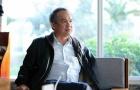 Bầu Đức: 'Tôi không bất ngờ khi ông Nghĩa từ chức'