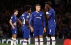 'Chelsea có nguy cơ mất vị thế của một đội bóng lớn'