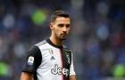 Hậu vệ Juventus mong gặp Chelsea hoặc Tottenham ở vòng 16 đội