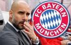 'Sếp lớn' Bayern không loại trừ việc Pep Guardiola trở lại