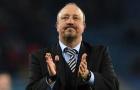 Đến Trung Quốc, Benitez ngay lập tức buông lời cực phũ với Newcastle