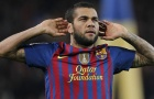 Đến bao giờ, Barca mới thôi nhớ Dani Alves?
