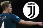 De Ligt - Juventus: Đúng người, đúng thời điểm