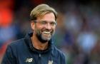 'Cậu ấy là người duy nhất có thể thay thế nếu Klopp rời Liverpool'