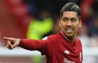 Vì sao Roberto Firmino không đá chính trận Liverpool - Newcastle?