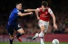 'Tôi muốn triệu tập cậu ấy nhưng tôn trọng quyết định của Arsenal'