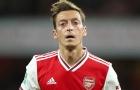 Rời Arsenal, nhưng Ozil vẫn ở lại Premier League?