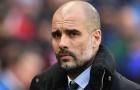 'Guardiola sẽ bỏ ra 100 triệu bảng cho một trung vệ'