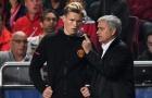 'Nếu không có họ, thì tôi đã không có mặt tại Man Utd'