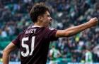 Chỉ 17 tuổi, cái tên này đã khiến Man City, Liverpool, Arsenal đại chiến