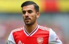 XONG! Arsenal tổn thất nghiêm trọng trước 'màn định đoạt tương lai Emery'