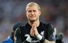 XONG! Karius vẫn chưa trở lại Liverpool