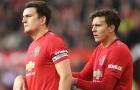 'Đá cùng cậu ấy thường xuyên, Maguire sẽ cho thấy phiên bản tốt nhất của mình'