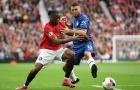 'Cầu thủ Man Utd đó làm tôi nhớ đến Ashley Cole'
