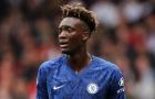 Hislop: Abraham cần sự cạnh tranh, Chelsea nên mua cậu ấy thay vì Cavani