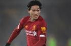 'Cậu ấy luôn di chuyển, gây áp lực, sự bổ sung khó tin cho Liverpool'