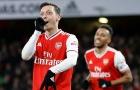 9 tháng mới lại ghi bàn, sao Arsenal phản ứng thế nào?