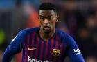 'Tôi muốn cậu ấy ở lại Barca, đó là CLB tốt nhất thế giới'