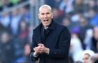 Espanyol trảm tướng trước đại chiến, phản ứng của Zidane ra sao?