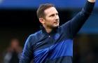 Lampard: 'Tôi không chắc Chelsea sẽ tìm kiếm điều gì ở hàng công'
