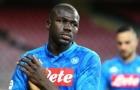 Man Utd nhận 'deadline' trong thương vụ Koulibaly