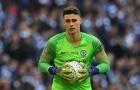 Không CLB nào chịu mượn, Chelsea mất thêm 5 triệu cho Kepa ngồi dự bị