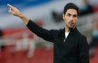 Sau Partey, Arteta xác định ba mục tiêu chuyển nhượng 'mới toanh' của Arsenal