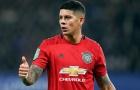 Hàng thải Man Utd bất ngờ lọt vào tầm ngắm của CLB Premier League