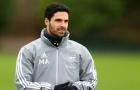Huyền thoại Liverpool dự đoán Arsenal thắng Leicester