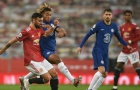 CĐV Man Utd: 'Như Fellaini vậy; Hy vọng cậu ta sẽ không khoác áo CLB nữa'