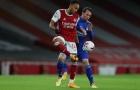 CĐV Arsenal: 'Đỉnh cao; Đó là cầu thủ duy nhất chơi tốt trước Leicester'