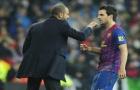 Cựu sao Barca: 'Tôi không còn liên lạc với Pep, Mourinho thì tôi xem là bạn'