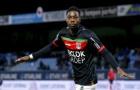 Trên đà bùng nổ, 'truyền nhân Mbappe' mơ được chơi bóng cho Man Utd
