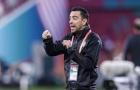 Xavi tìm được cầu thủ sẽ mở ra một kỷ nguyên mới cho Barcelona