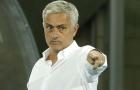 Mourinho: 'Tôi không ngạc nhiên khi Dele Alli làm điều đó'