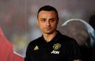 Không phải Maguire, Berbatov chỉ ra cầu thủ có tố chất lãnh đạo của Man Utd
