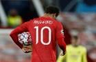 Cavani đã cứu Man Utd, nhưng Rashford thì ai cứu?