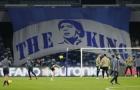 CHÍNH THỨC! Napoli đổi tên sân thành công, Diego Maradona mãi mãi được gọi tên