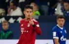 Hết dọa dẫm Dortmund, sao Bayern đánh đòn tâm lý với Liverpool
