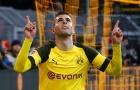 Pulisic: 'Những gì Dortmund hứa với tôi đều thành sự thật'