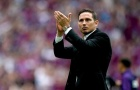 Chelsea đã làm gì để 'dụ dỗ' Frank Lampard trở lại Stamford Bridge?