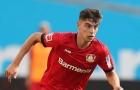 'Số 10 tốc độ' lên tiếng, Man Utd, City và Liverpool mừng ra mặt
