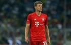Thomas Muller muốn rời Allianz Arena: Bayern thực sự có lỗi?